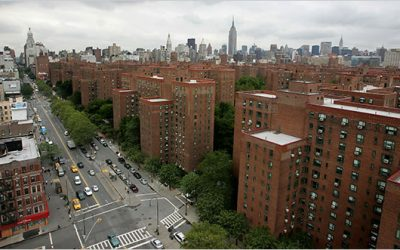Tenants, Thugs and CDOs