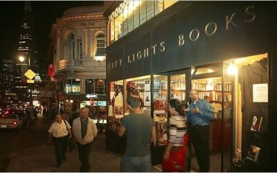 Tenant in San Francisco: What's Wrong with Working in a Bookstore?