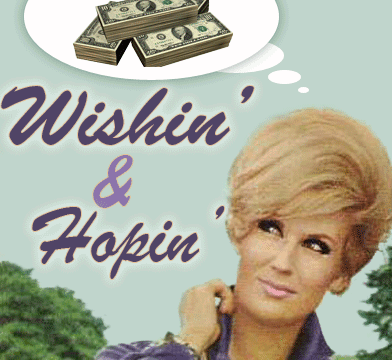 Stop Wishin' And Hopin' To Get Your Deposit Back, And Get To Court