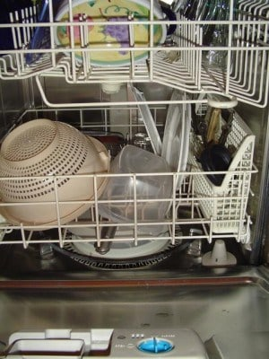 Does My Landlord Have To Fix My Broken Dishwasher?