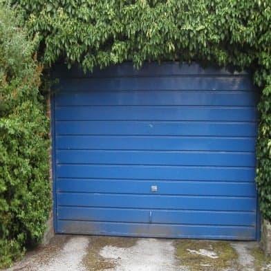 use garage