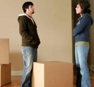 My (Ex) Girlfriend's Moving Out, Will My Rent Be Going Up?