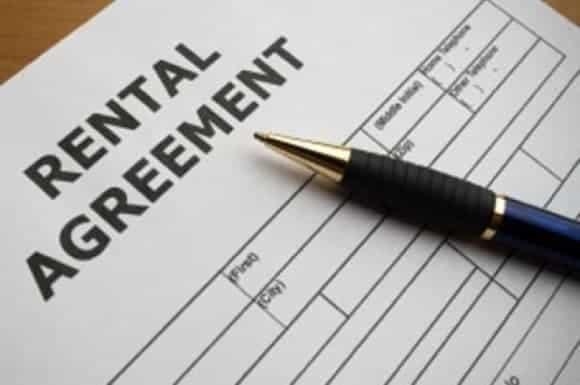 rental agreement 2