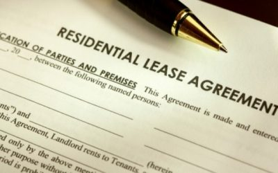 You May Not Have To Sign That Lease, But Here's Why You May Want To