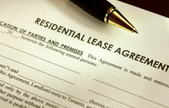 You May Not Have To Sign That Lease, But Here's Why You Should