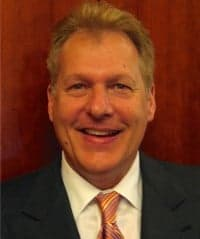 Dave Crow, Tenant Attorney