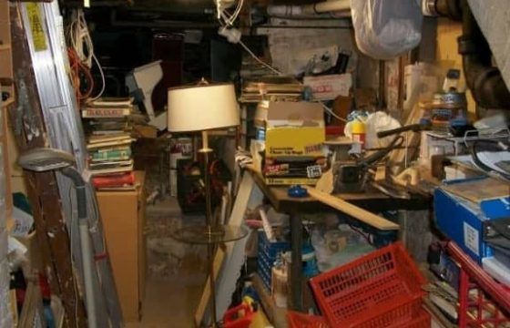 Can My New Landlord Take Away My Storage Space?