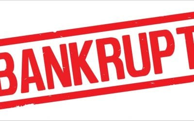 My Landlord Says He's Bankrupt, So How Do I Get My Deposit Back?