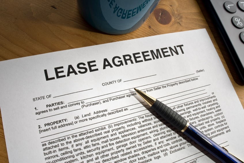 Can Tenants Get In Trouble For Breaking A Lease