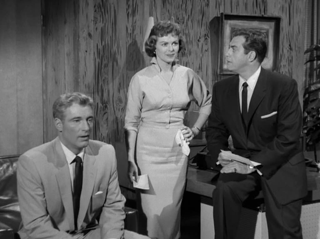 The Eviction Shuffle: Not Like Perry Mason